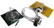 Marinox Mk2 D/V Regulator Emergency Oxygen System (No Cylinder or Case)