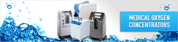 Medical Oxygen Concentrators