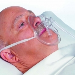 OxyMask™ Plus Large Mask inc 7′ tubing OP-1125-8