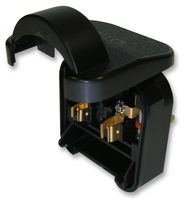 European Schuko to UK Converter Plug, 5A,
