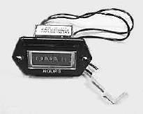 Devilbiss Hour Meter PV5LD-617