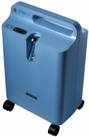 NEW Philips Respironics Everflo Oxygen Concentrator Delivery to India
