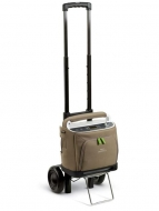 Philips Respironics SimplyGo Carry Cart