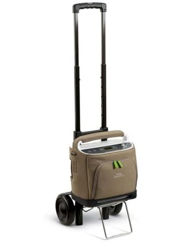 Philips Respironics SimplyGo Carry Cart