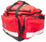 Large Paramedic EMT Trauma Holdall Red
