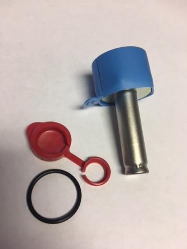 Airsep Solenoid Rebuild Kit VA034-1