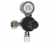 VARIMED High Pressure Regulator
