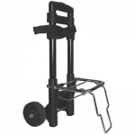 Invacare Wheeled Cart for XPO2 POC