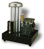 Sequal Workhorse 8 Oxygen Generator