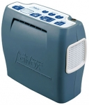 Lifechoice Activox 4 L Portable Oxygen Concentrator and Extra Battery