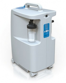 Kroeber AEROPLUS 5, 5 Litre Medical Oxygen Concentrator 240 v