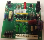 Airsep Newlife Intensity 10 L Circuit Board 240 V CB160-1