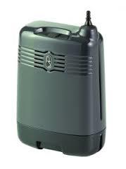 NEW AirSep Focus Portable Oxygen Concentrator