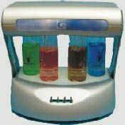 1 Station Oxygen Bar Package