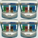4 Station Oxygen Bar Package