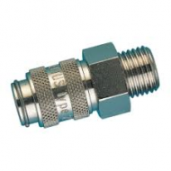 Marinox Boat Unit Replacement Bayonet Connector