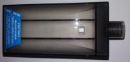 Invacare Compressor Filter For Platinum 5, 10, Perfecto 2 / BF975 / A1S1