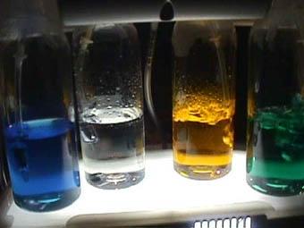 Oxygen Bar Aromas