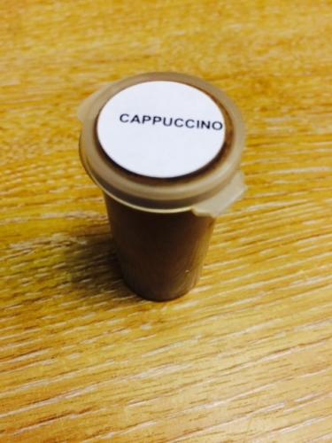Powdered Oxygen Bar Aroma Cappucinno
