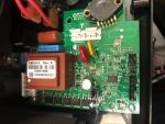 Airsep Visionaire 5 Control Board 240V CB016-2