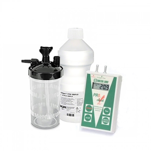 Oxygen Concentrator Consumables