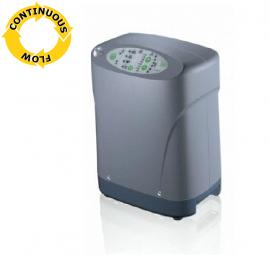 NEW Devilbiss Igo Portable Oxygen Concentrator 306DS-C