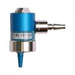 Dialflow Meter - Range C 0.1 - 1.5 l/min - BS 5682/Barb