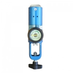 Dialflow O2 Regulator Range E .01 -1 l  Pin Index/Barb 818-0031