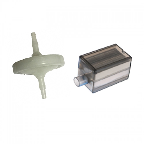 Concentrator Accessories