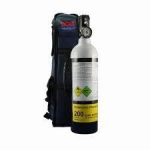 Oxygen Cylinder Carrying Case