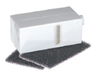 DeVilbiss iFill filter smart pack - compressor filter and cabinet filter
