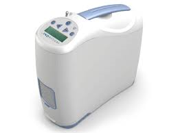 NEW Inogen One G2 Portable Oxygen Concentrator 12 Cell Battery