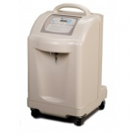 Used Sequal Integra 10 Litre Medical Oxygen Concentrator