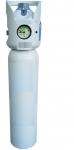 400L 2L W/C Medical Oxygen Cylinder with Integral Valve