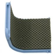 Lid for servicefold, with foam for Kröber O2 / Kröber 4.0