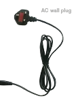 AC Power Cord EU for Luxfer Easy Pulse 3/5 Litre 1901-76513