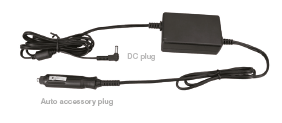 DC Power Supply for Luxfer Easy Pulse 3/5 Litre 1901-76514