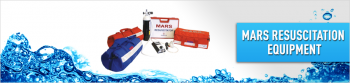 GCE MARS Resuscitation Equipment