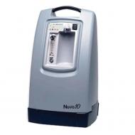 Nidek Nuvo 10L Oxygen Concentrator 1005 UK Plug