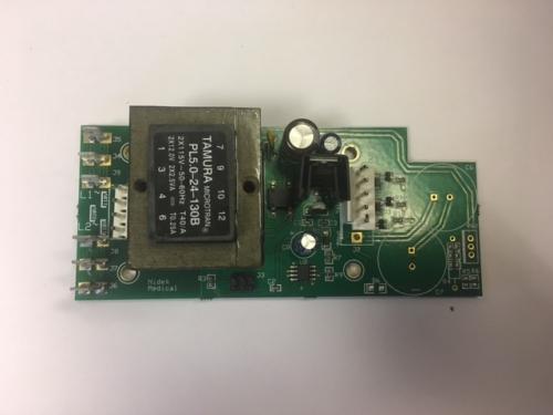 Nidek Nuvo 8L Timing Board 8400-1209