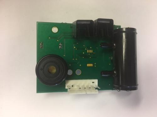 Nidek Nuvo 8L Board OMS Compass 9250-1380