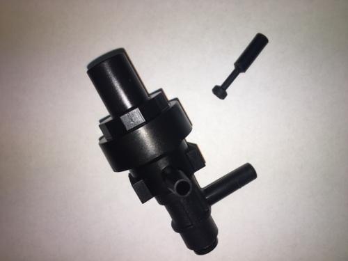 Nidek Pressure Regulator Assembly Nuvo 8L 8400-2060