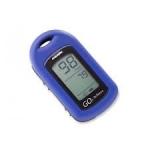 Nonin GO2 Pulse Oximeter Blue