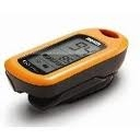 Nonin GO2 Pulse Oximeter Orange