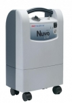 Nidek Nuvolite Mark 5 Oxygen Concentrator UK Plug
