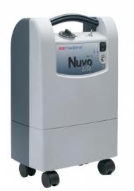 Nidek Nuvolite Mark 5 Oxygen Concentrator UK Plug
