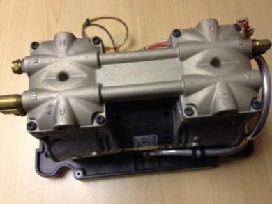 REBUILT Airsep Compressor Assembly Onyx/Newlife CO006-4R