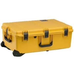Emergency Diving Oxygen Cylinder Peli Case