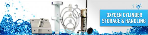 Cylinder Storage & Handling