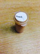 Powdered Oxygen Bar Aroma Peach